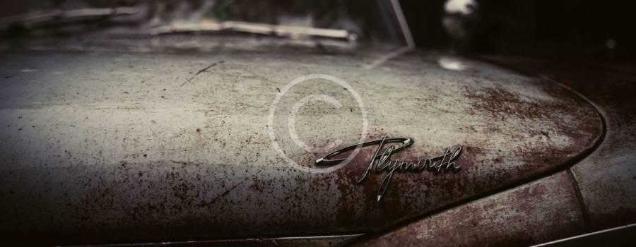 Retro Cars for Adventurous Authors